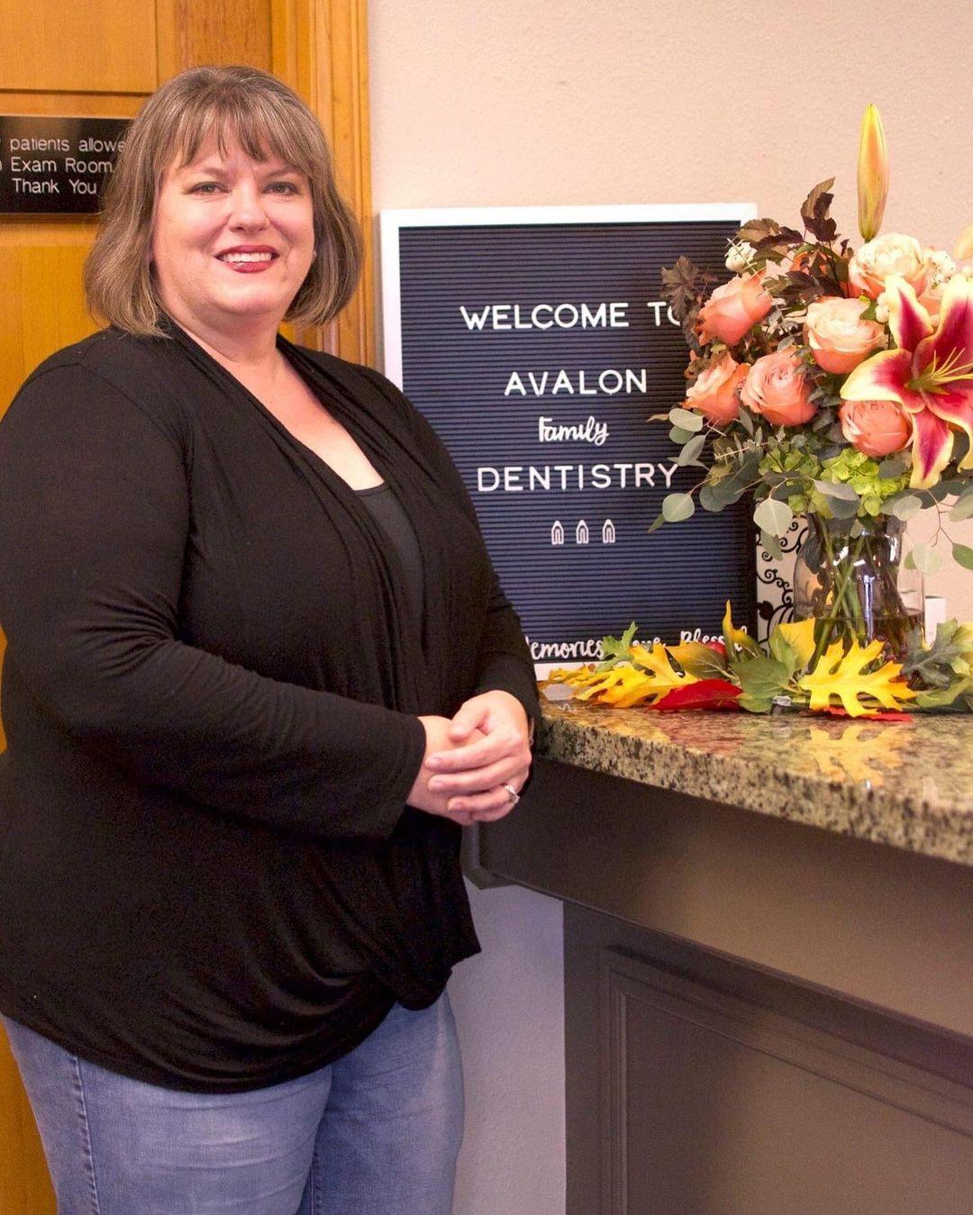 cristi avalon family dentistry